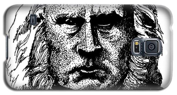 John Mcloughlin Galaxy S5 Case