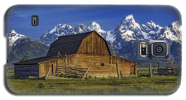 John Moulton Barn 2 Galaxy S5 Case