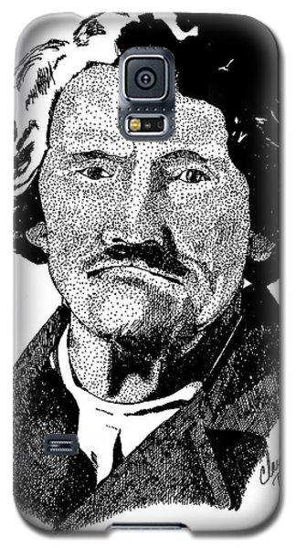 John Robertson Galaxy S5 Case