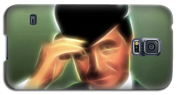John Steed Galaxy S5 Case