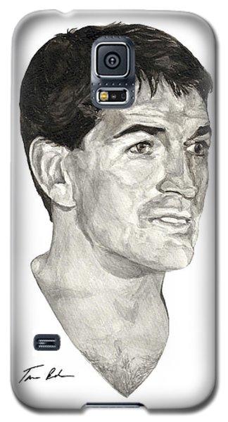 John Stockton Galaxy S5 Case