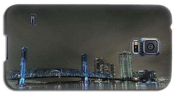 John T. Alsop Bridge 2 Galaxy S5 Case