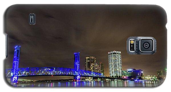 John T. Alsop Bridge Galaxy S5 Case