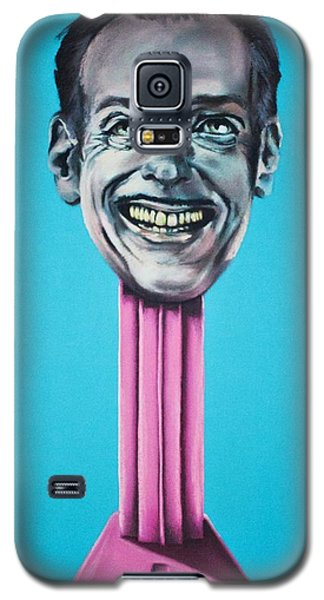 John Waters Galaxy S5 Case