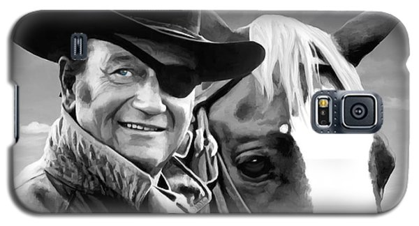 John Wayne @ True Grit #1 Galaxy S5 Case