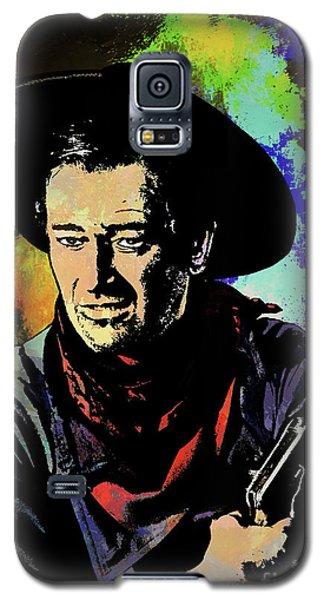John Wayne, Galaxy S5 Case