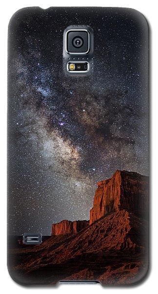 John Wayne Point Galaxy S5 Case by Darren White