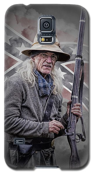 Johnny Reb Galaxy S5 Case