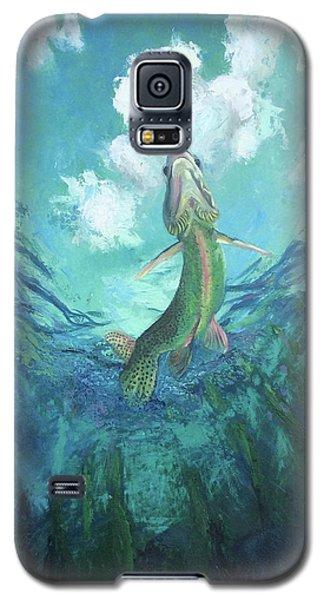Joi De Vivre Galaxy S5 Case