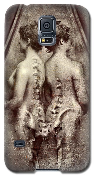 Joined At The Hip Galaxy S5 Case