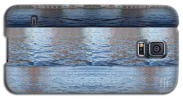 Joiner Sea Galaxy S5 Case