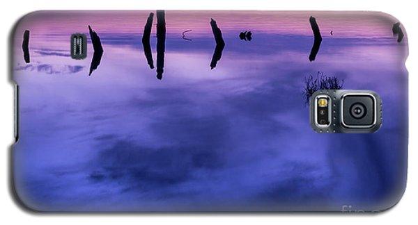 Jojkjk Galaxy S5 Case by Gary Whitton