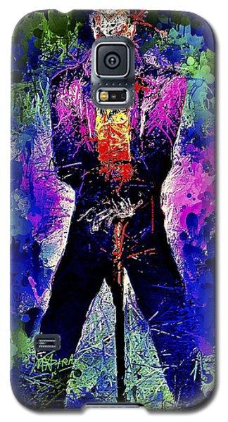 Joker Night Galaxy S5 Case