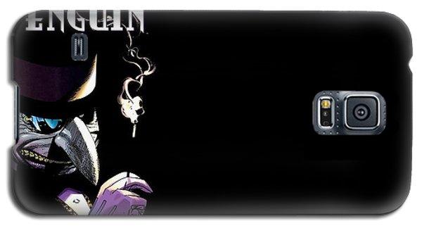 Design Galaxy S5 Case - Joker's Asylum by Maye Loeser