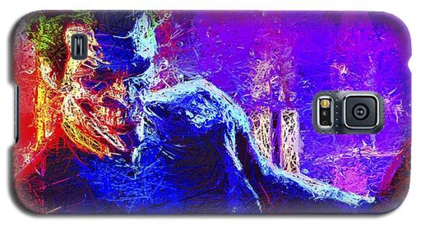 Joker's Grin Galaxy S5 Case