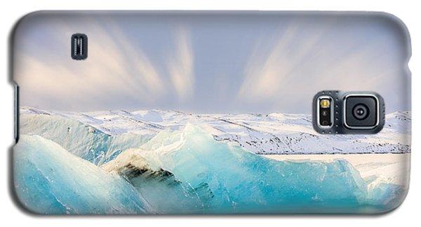 Jokulsarlon Glacier Lagoon Galaxy S5 Case