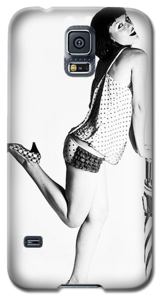 Jolley Pinup Galaxy S5 Case