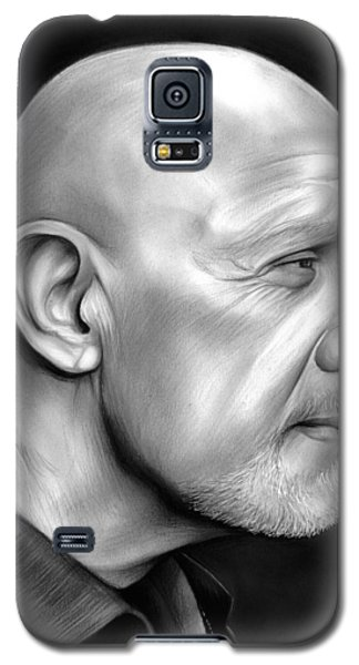 Jonathan Banks Galaxy S5 Case by Greg Joens