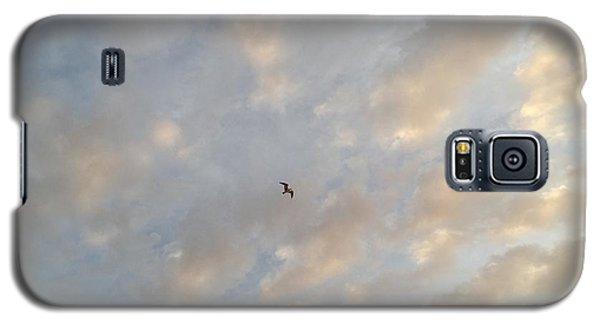 Jonathan Livingston Seagull Galaxy S5 Case