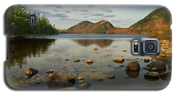 Jordan Pond 1 Galaxy S5 Case by Arthur Dodd