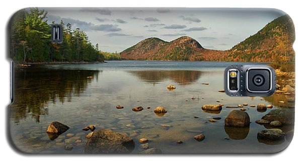 Jordan Pond 1 Galaxy S5 Case
