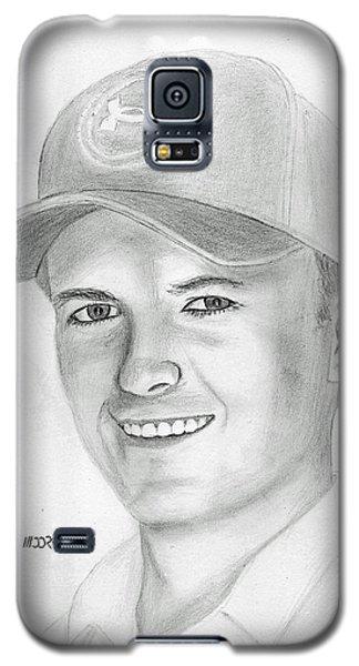 Jordan Spieth Galaxy S5 Case