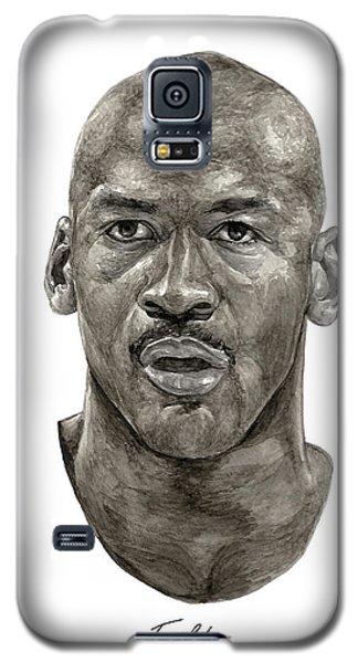 Jordan Galaxy S5 Case
