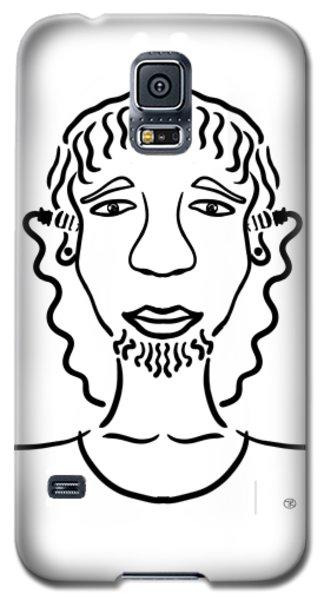 Jordao Galaxy S5 Case