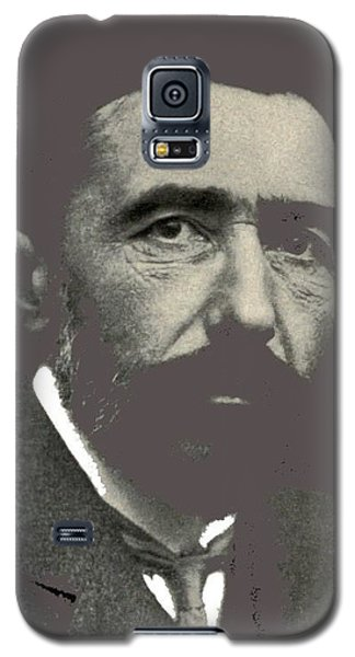 Joseph Conrad George Charles Beresford Photo 1904-2015 Galaxy S5 Case