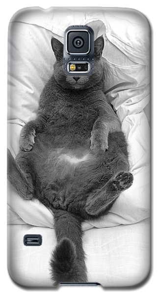 Joseph On A Pillow Galaxy S5 Case