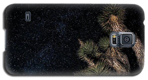 Joshua's Stars Galaxy S5 Case