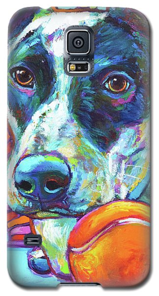 Josie Galaxy S5 Case