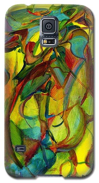 Josie's Pals Galaxy S5 Case