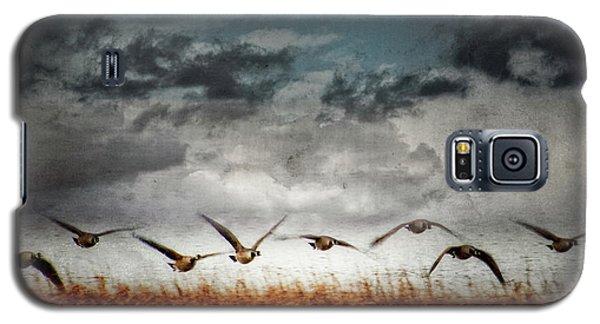 Journey 5 Galaxy S5 Case