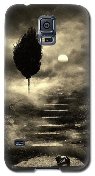 Journey Of A Thousand Miles Galaxy S5 Case