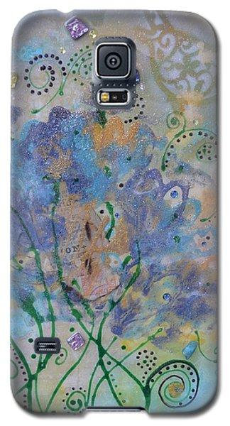 Joy By Mimi Stirn Galaxy S5 Case