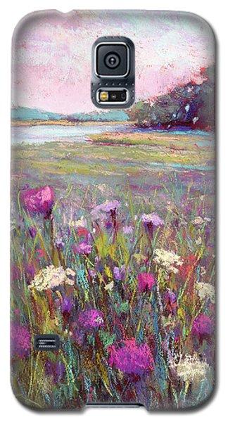 Joy In The Morning Galaxy S5 Case