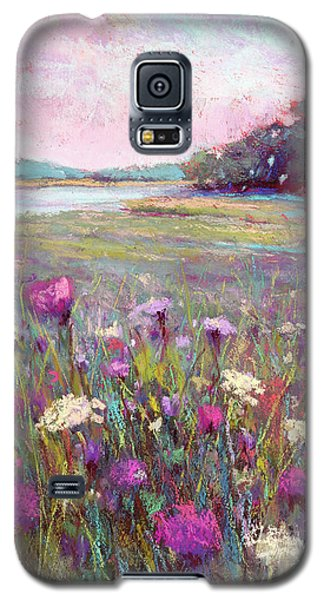 Joy In The Morning Galaxy S5 Case