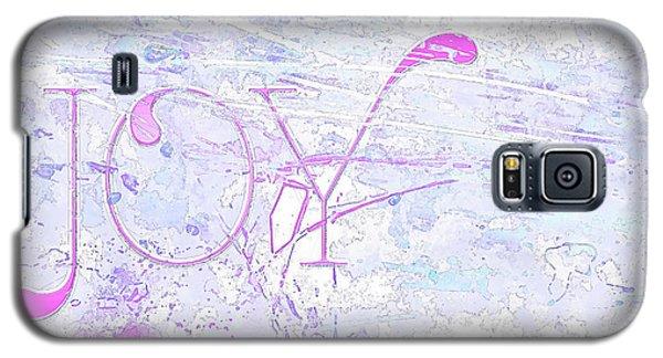 Joy River Galaxy S5 Case