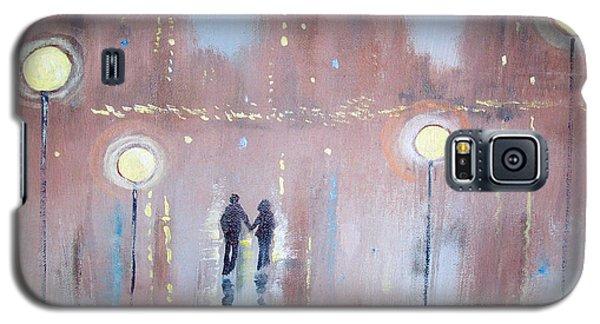 Joyful Bliss Galaxy S5 Case by Raymond Doward