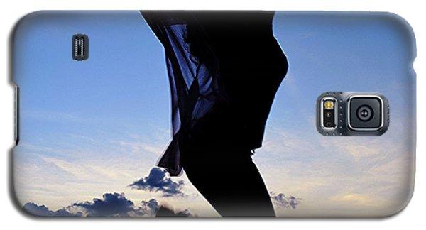 Joyful Jump Galaxy S5 Case