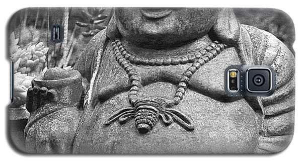 Joyful Lord Buddha Galaxy S5 Case