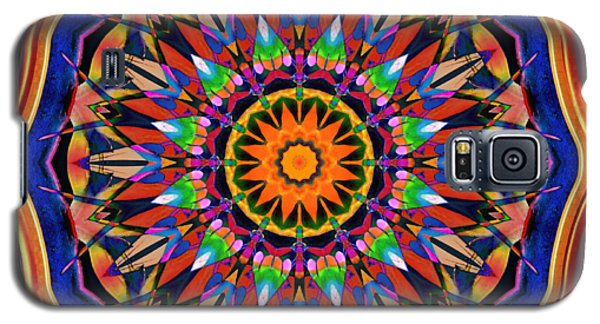 Joyful Riot Galaxy S5 Case