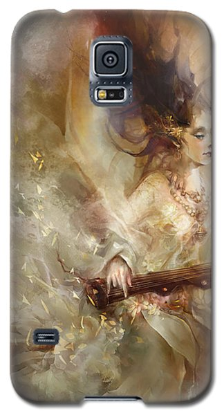 Joyment Galaxy S5 Case by Te Hu