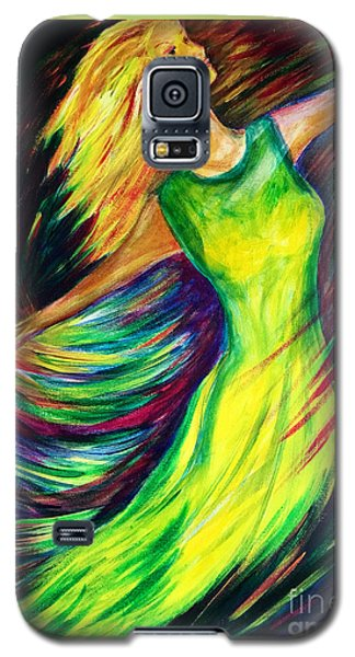 Joy's Dance Galaxy S5 Case
