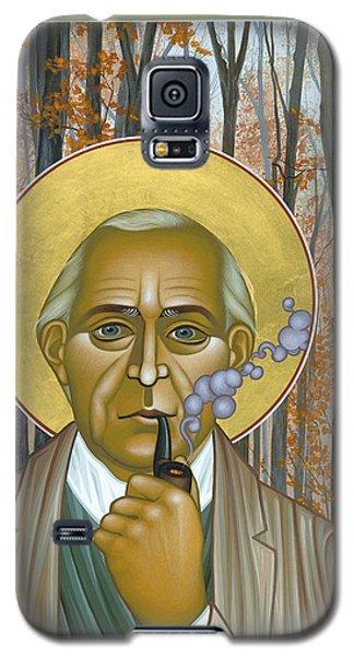 J.r.r. Tolkien - Rljrt Galaxy S5 Case