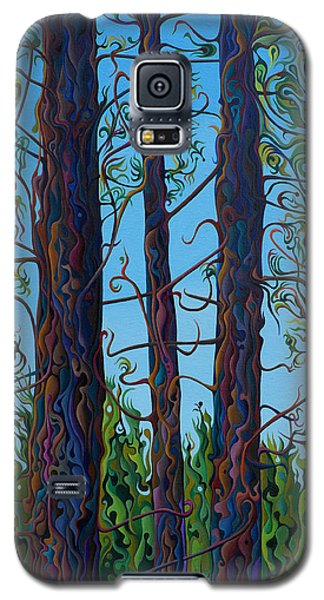 Jubilant Communitree Galaxy S5 Case