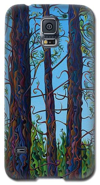 Jubilant Communitree Galaxy S5 Case