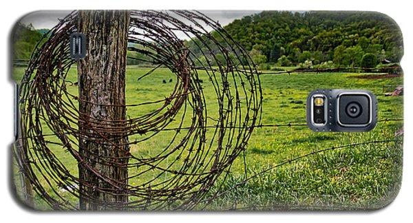 Judaculla Ranch Galaxy S5 Case