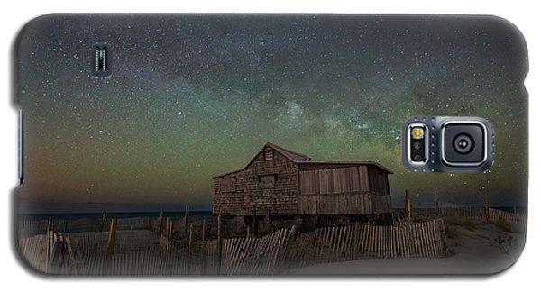 Judge's Shack Milky Way Galaxy S5 Case